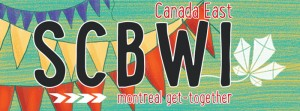 SCBWI Canada East Montreal Get-Together image