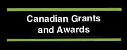 Canadian Grants and Awards image