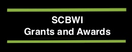 SCBWI Grants and Awards image